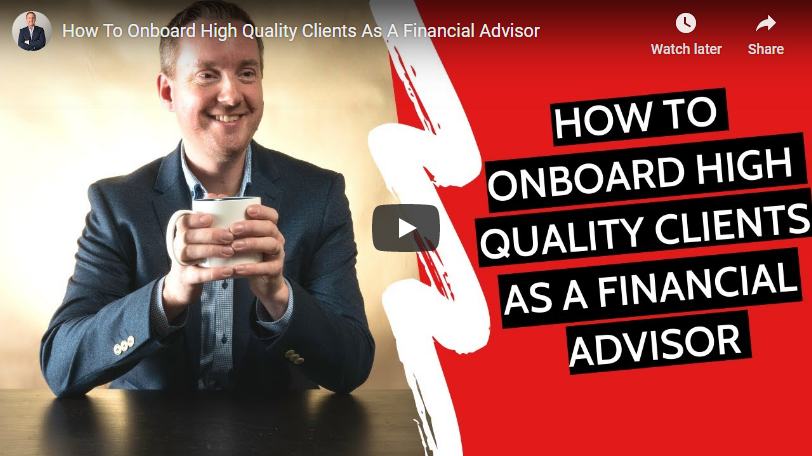 onboard-quality-financial-advisor-clients
